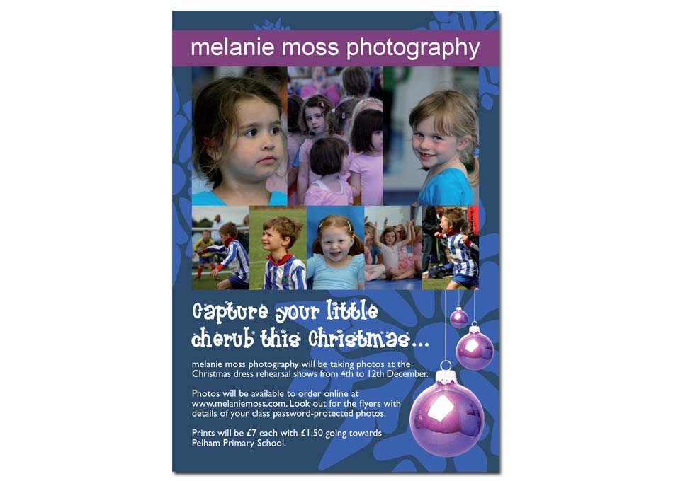 Melanie Moss Photography