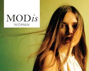 MODis Brand Identity