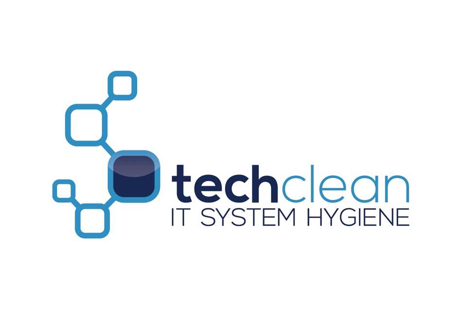 TechcleanLogo