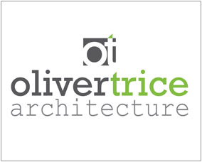 Oliver Trice Logo Design