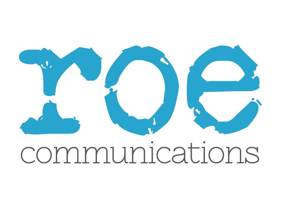 Roe Communications Logo
